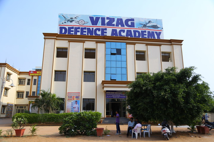 Best Defence Academy in Vijayawada